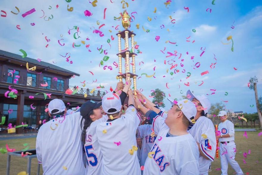 【优棒团建】棒球主题-速度-协同-谋略-超级团队团建(第6张)