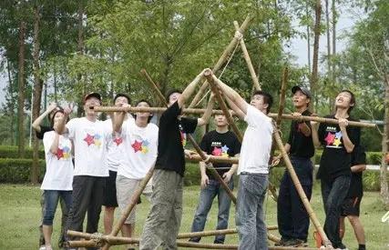 【一天】增强团队意识,培养团队凝聚力精英训练营(第3张)