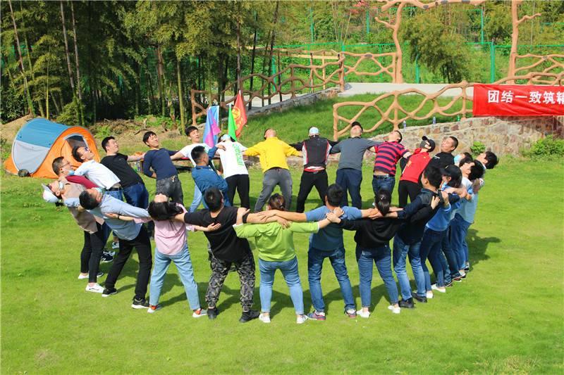 [ 精英训练营 ] 激发团队工作热诚和拼搏创新的动力(第3张)